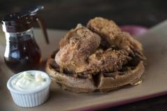 J-Bird Bird & Waffles