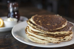 J-Bird Pancakes
