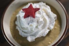 J-Bird Sweets Bourbon Butterscotch Pudding